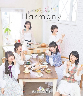 Rhodanthe* PhotoBook Single「Harmony」