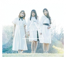 TrySail 3rdアルバム「TryAgain」 BD付初回生産限定盤