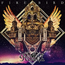 BanG Dream! Roselia 9thシングル「FIRE BIRD」通常盤