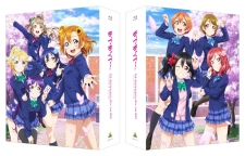 ラブライブ! 9th Anniversary Blu-ray BOX Standard Edition 期間限定生産