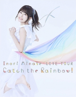 nori Minase LIVE TOUR Catch the Rainbow! BD