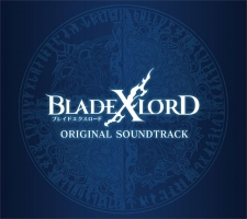 BLADE XLORD ORIGINAL SOUNDTRACK