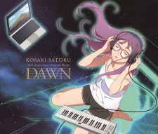 "神前暁 20th Anniversary Selected Works ""DAWN"" 通常盤"