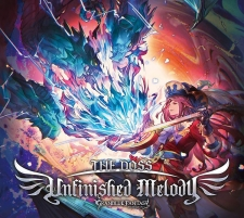 Unfinished Melody ~GRANBLUE FANTASY~/アオイドス