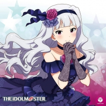 THE IDOLM@STER MASTER ARTIST 4 02 四条貴音