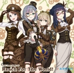 CUE! Team Single 05「Reach For The World!」