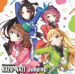 CUE! Team Single 06「NAZO-NAZE Jumping!」