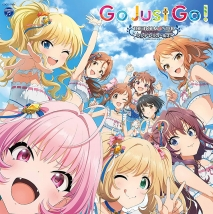 THE IDOLM@STER CINDERELLA GIRLS STARLIGHT MASTER GOLD RUSH! 01「Go Just Go!」