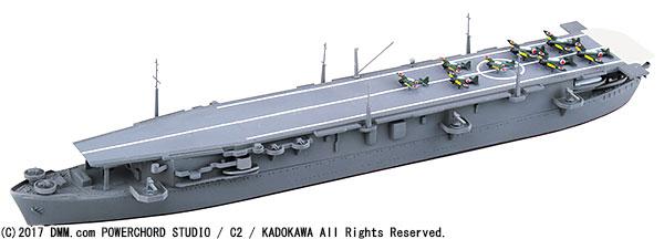 これ 護衛 空母 艦