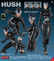 MAFEX CATWOMAN HUSH