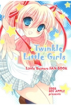 Twinkle Little Girls