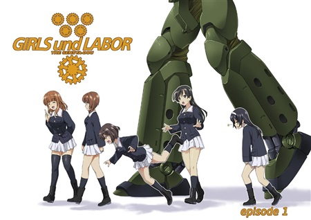 Girls und LABOR