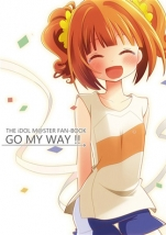 GO MY WAY!!