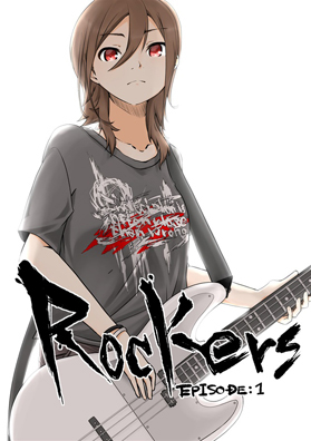 Rockers EPISODE:1