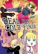 DEAD MAN'S COLD FINGER