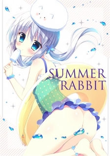 SUMMER RABBIT