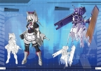 Warship Daughters Ver1.0