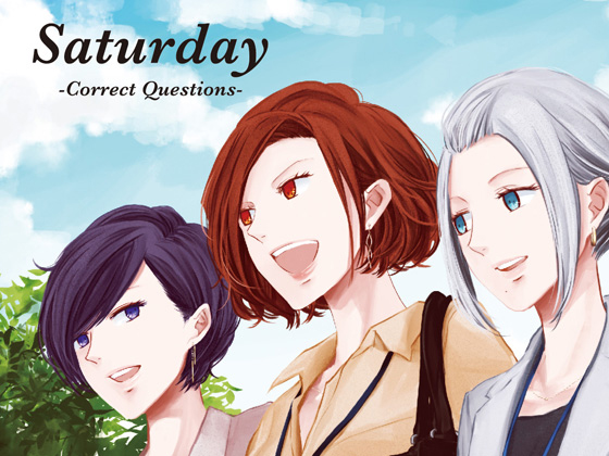 Saturday -Correct Questions-