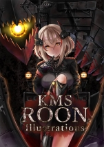 KMS ROON Illustrations