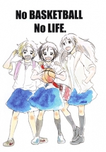 NO BASKETBALL, NO LIFE