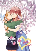 桜Trick Happy Days