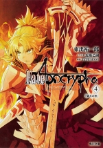 Fate/Apocrypha Vol.4 「熾天の杯」