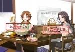 『THE IDOLM@STER CINDERELLA GIRLS After20』5&6巻同時購入セット
