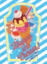 Happy ice cream!