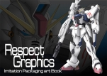 Respect Graphics Imitation Packaging art Book