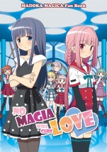 NO MAGIA WILL CURE LOVE