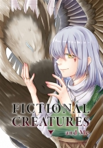 Fictional creatures and Me