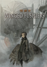 The Art of Winged Fusiliers