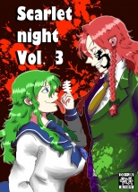 Scarlet night vol.3