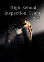 High School Inspection Team PART1