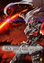 MS Servant Order Over the Fate