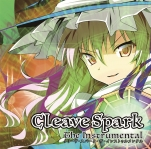 Cleave Spark the Instrumental