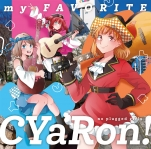 my FAVORITE CYaRon!