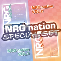 NRG nation SPECIAL SET