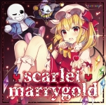 scarlet marrygold