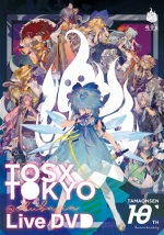 TOSX TOKYO at clubasia Live DVD