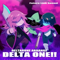 DELTARUNE ARRANGE「DELTA ONE」