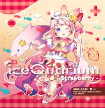 iceQuarium -Strawberry-