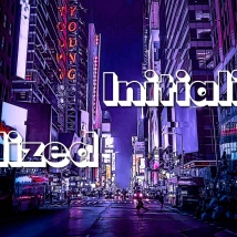 Initialized