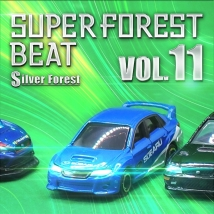 Super Forest Beat VOL.11