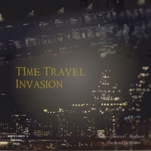 Time Travel Invasion(プレス版)