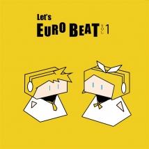 Let's EUROBEAT Vol.1