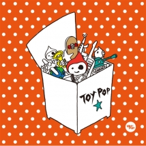 Idiot Pop / TOYPOP