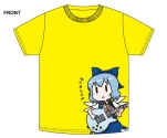 PUNK IT! CIRNO! T-Shirts【サイズ:L】