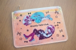 Ghostly Field Club Pouch 廉価版