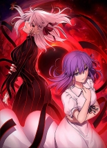 劇場版 Fate/stay night [Heaven's Feel] Ⅱ.lost butterfly BD 通常版